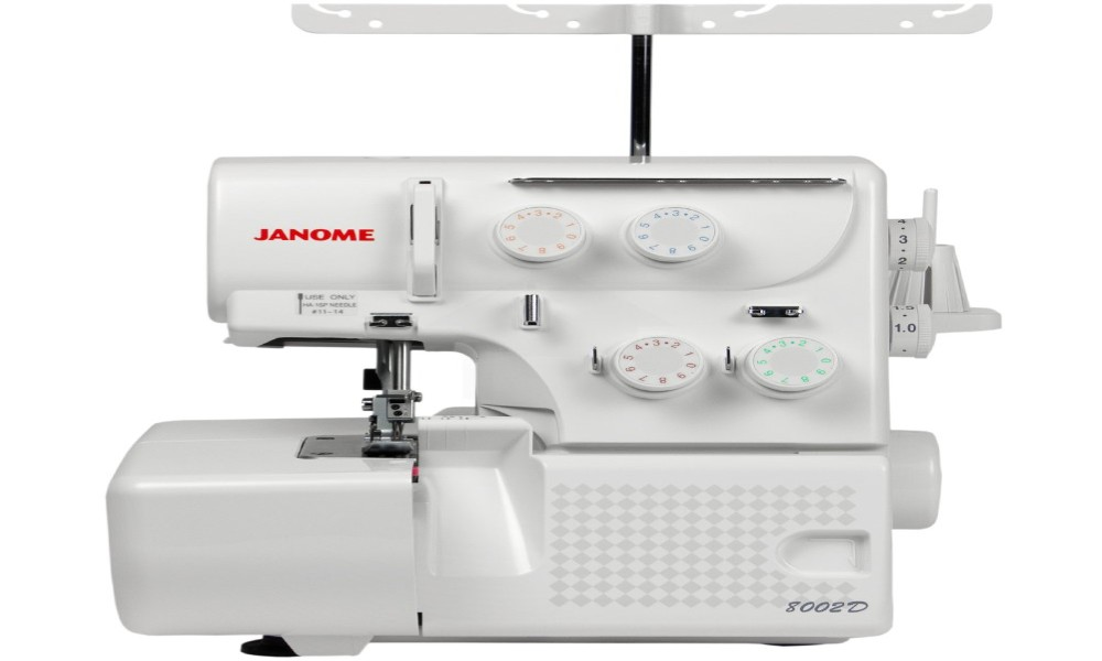 Janome Sergers Reviews