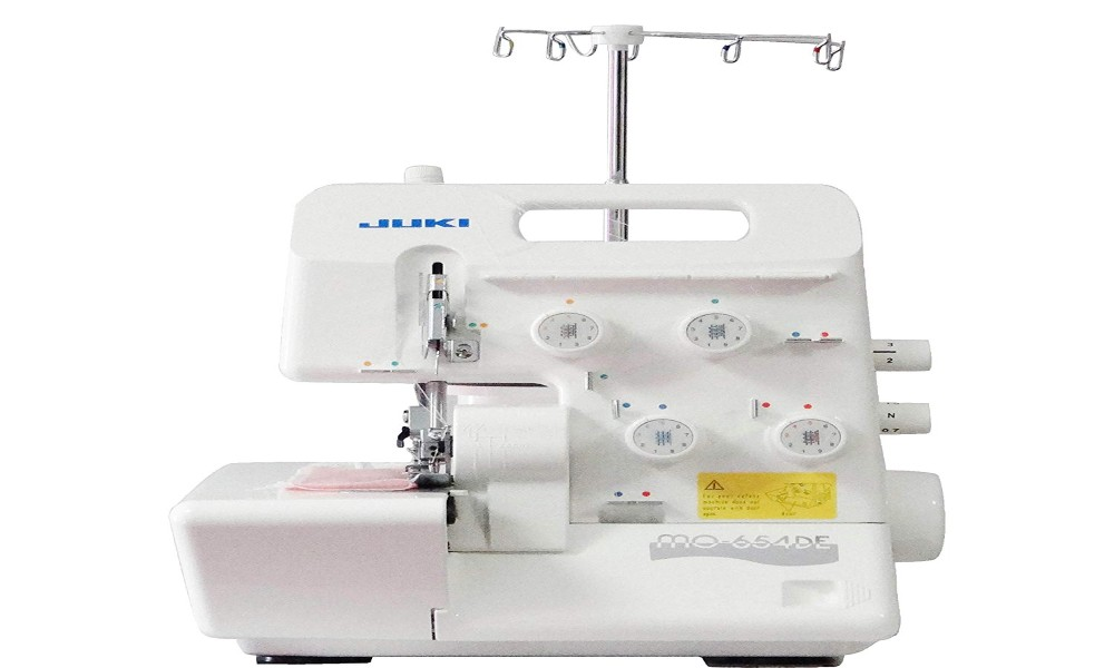 Juki Serger Review