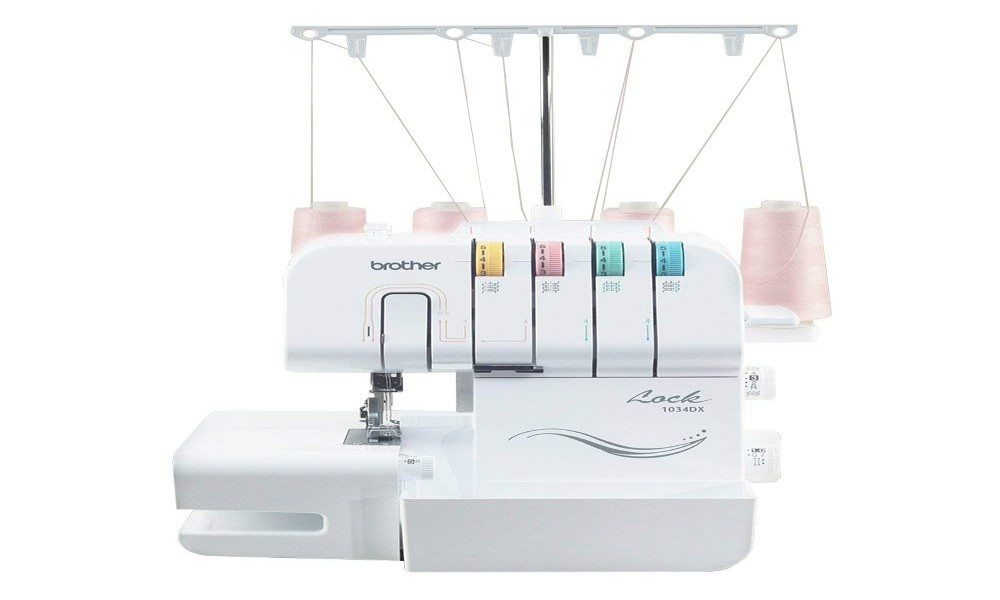 Best Serger for Beginner