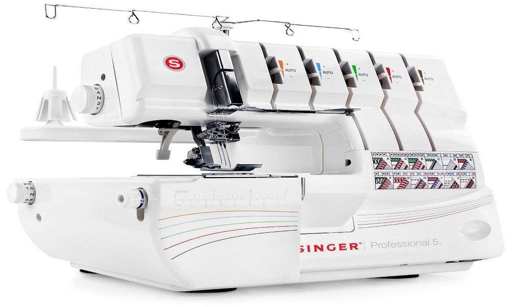 Best Serger for Beginners Reviews