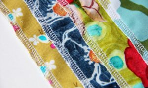 What Can I Make With a Serger: Start to Learn Things That You Can Make