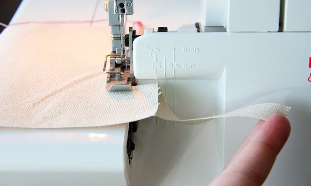 What Does a Serger Do