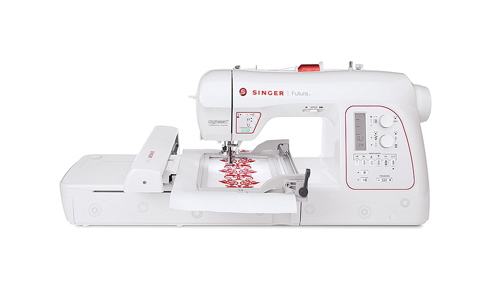 Singer Sewing Machine Reviews