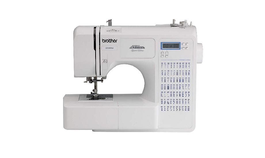 Brother CE7070PRW 70-Stitch Computerized Sewing Machine
