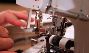 What Is A Serger –  Understand It To Use It Properly